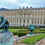 ארמון ורסאי (Palace of Versailles) - ישאיר אתכם פעורי פה!