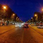 חיי לילה בפריז - עיר האורות לא?