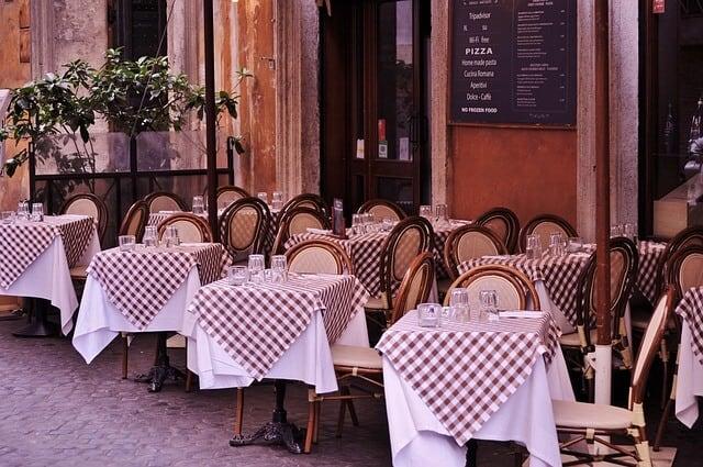 שופינג בפריז - ככה פותחים מסעדה