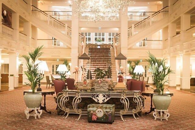 התמונה להמחשה בלבד - בתי מלון יוקרתיים מומלצים בפריז דיסנילנד