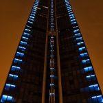 מגדל מונפרנאס  - Montparnasse Tower - חווית תצפית בגובה של 210 מטרים על פריז