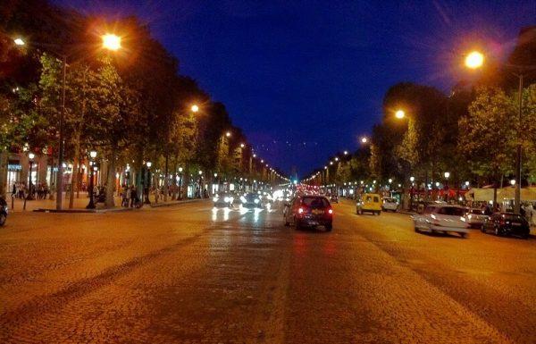חיי לילה בפריז – עיר האורות לא?