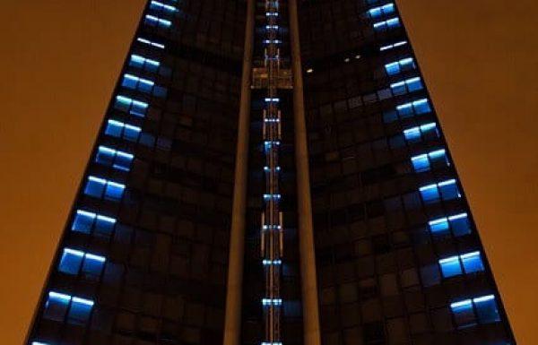מגדל מונפרנאס  – Montparnasse Tower – חווית תצפית בגובה של 210 מטרים על פריז