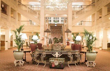 בתי מלון יוקרתיים מומלצים בפריז