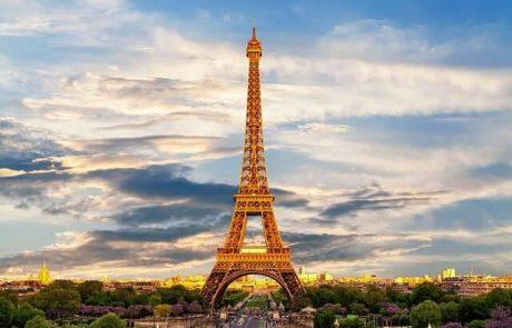 דילים אחרונים לפריז