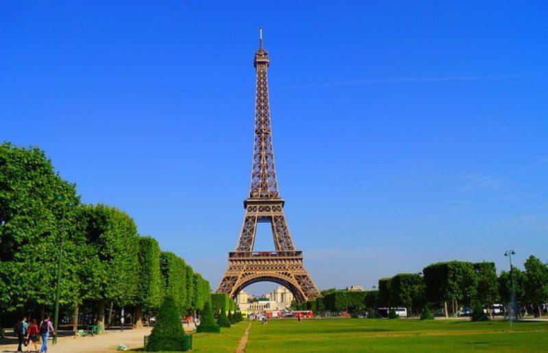 פריז עם ילדים – תתחילו ליהנות